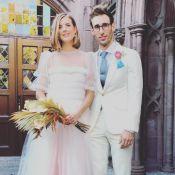 Agyness Deyn : Un an après son divorce, elle s'est remariée avec son comptable !