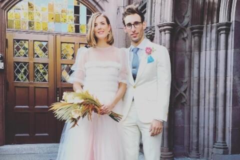 Agyness Deyn : Un après son divorce, elle s'est remariée avec son comptable !