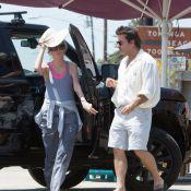 Kim Basinger : Une rare sortie pour la star de 62 ans et Mitch Stone