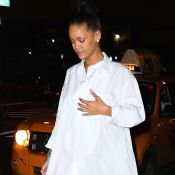 Rihanna amoureuse : Son nouveau tatouage en hommage à Drake