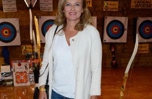 Valérie Trierweiler retrouve Saïda Jawad à La Fête à Neuneu