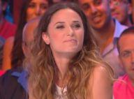 """Capucine Anav évoque son couple avec Louis Sarkozy : """"Ça se passe très bien"""""""