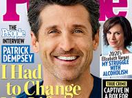 Patrick Dempsey raconte comme il a sauvé son mariage avec Jillian Fink