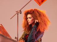 Kaia Gerber beauté rousse : Marc Jacobs en fait son égérie !