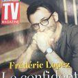 TV Magazine, septembre 2016.