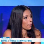 """Sophia (Secret Story 10) : """"Julien m'avait trompée"""""""