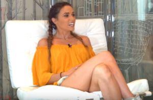 Capucine Anav a passé le casting de Danse avec les stars 7 :