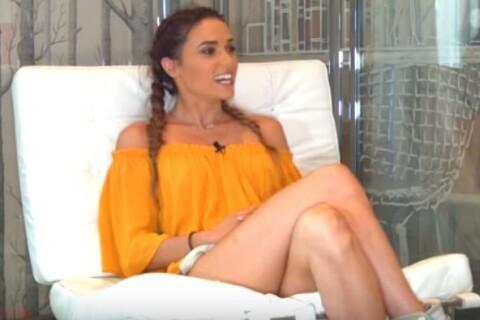 """Capucine Anav a passé le casting de Danse avec les stars 7 : """"J'ai adoré"""""""