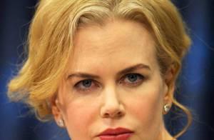 REPORTAGE PHOTOS : Nicole Kidman, une très belle ambassadrice pour les femmes violentées !