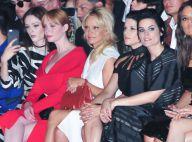 Fashion Week : Pamela Anderson, inséparable de son fils Dylan