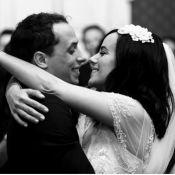 Alizée et Grégoire Lyonnet : Tendre déclaration pour fêter leurs 3 ans d'amour