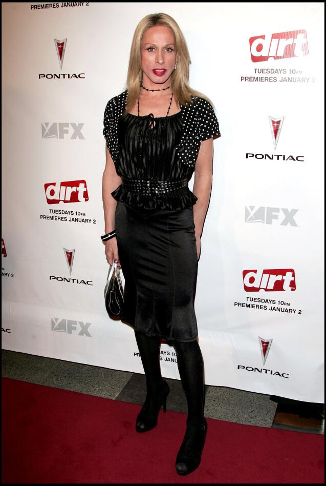 Alexis Arquette en décembre 2006 à Los Angeles.