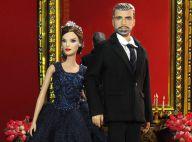 Letizia et Felipe d'Espagne façon Barbie et Ken : Le couple royal entre en scène