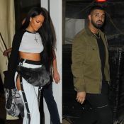 Drake : Une villa louée 7000 dollars la nuit pour Rihanna