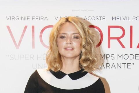 Virginie Efira : Comment elle voit le quartier de Molenbeek où elle a grandi...