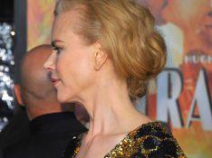 REPORTAGE PHOTOS : La star Nicole Kidman... huée sur le tapis rouge d'Australia !