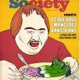 Le magazine Society du mois de septembre 2016