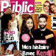Magazine Public, en kiosques le 16 septembre 2016.