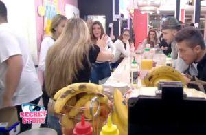 Secret Story 10 : Gros clash entre Sarah et Anaïs !