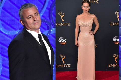 Matt LeBlanc : Quand Joey de Friends embarrasse la star de Game of Thrones