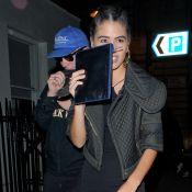 Rocco Ritchie : À Londres, le fils de Madonna ne quitte plus une jolie brunette