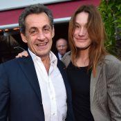 Carla Bruni-Sarkozy: Photo poignante de son frère Virginio, 10 ans après sa mort