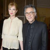 Richard Berry : L'acteur a épousé sa chérie Pascale devant ses amis stars