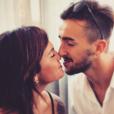 """Fanny de """"Secret Story 10"""" sur NT1, amoureuse de son fiancé Joao sur Instagram."""