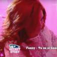 """Fanny et Joao réunis dans """"Secret Story 10"""" le 22 septembre 2016 sur NT1."""