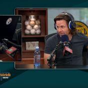 Mark Wahlberg recadre sa fille Ella en rappant : Une séquence hilarante