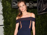 Diane Kruger : Elle honore les stars les mieux habillées de l'année !