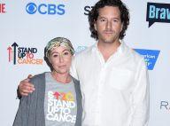"""Shannen Doherty, atteinte d'un cancer : """"J'ai bientôt fini la chimiothérapie"""""""