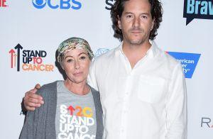 Shannen Doherty, atteinte d'un cancer :