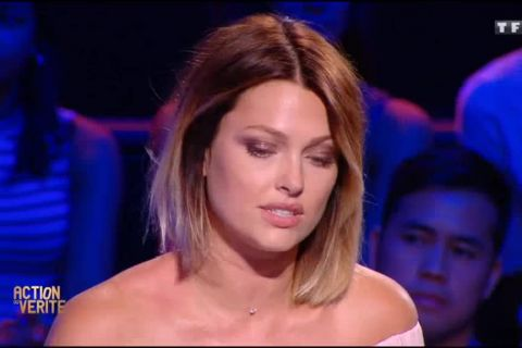 """Caroline Receveur dans Secret Story : """"Je serais incapable de le refaire !"""""""