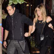 Jennifer Aniston : Loin du divorce de Brad Pitt, elle retrouve Justin Theroux