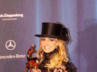 REPORTAGE PHOTOS : Quand Britney Spears est récompensée sous les yeux de Leona Lewis et Meg Ryan...