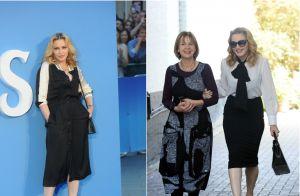Madonna organise une grande fête : Son fils David a 11 ans !
