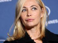 Emmanuelle Béart : Emouvante et sublime pour la femme de sa vie