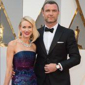 Naomi Watts et Liev Schreiber se séparent, après 11 ans d'amour et deux enfants