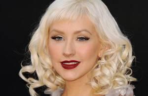 VIDEO : La superbe diva Christina Aguilera a fait trembler toute l'Amérique ! Regardez ! C'est magnifique !