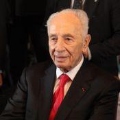 Mort de Shimon Peres : Le Prix Nobel de la Paix salué par Obama, Hollande...