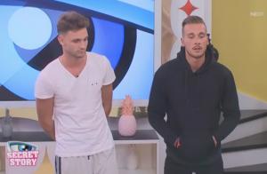 Secret Story 10 : Bastien et Julien choquent les habitants, Mélanie en larmes