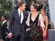 """Alicia Vikander en couple avec Michael Fassbender : """"On ne l'a jamais caché"""""""