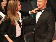 """Divorce des Brangelina : Angelina """"veut le détruire"""", Brad n'a rien vu venir"""