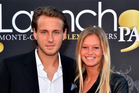 Lucas Pouille : Le nouveau champion amoureux de Clémence, un couple à tomber