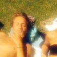 Clémence Bertrand canon en bikini sur Instagram.