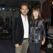 Fashion Week : Christophe Michalak, Mareva Galanter... le défilé continue