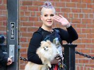 Kelly Osbourne : L'ex-maîtresse de son père Ozzy continue de lui faire la guerre