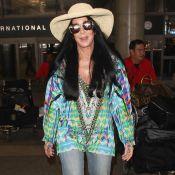 Cher : Quand la star montre une photo gênante à ses 3 millions d'abonnés...
