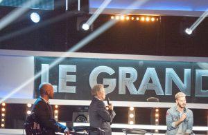 EXCLU : Le Grand Show spécial Céline Dion, photos et extraits !